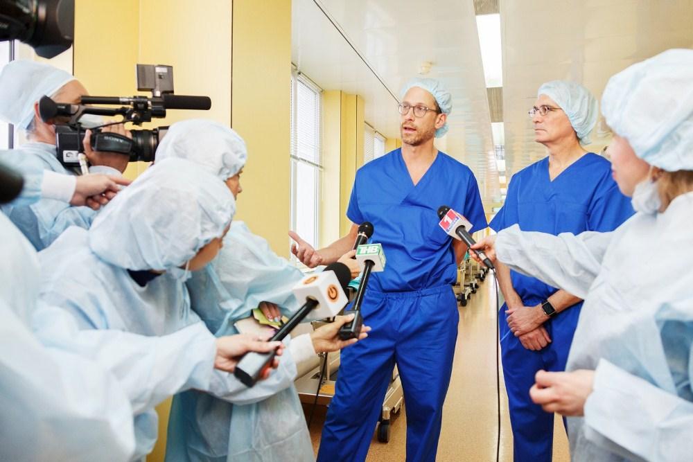 Центр институт нейрохирургии